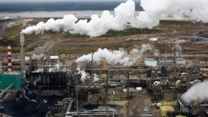 New report says Ottawa spent billions supporting fossil fuel industry in 2020