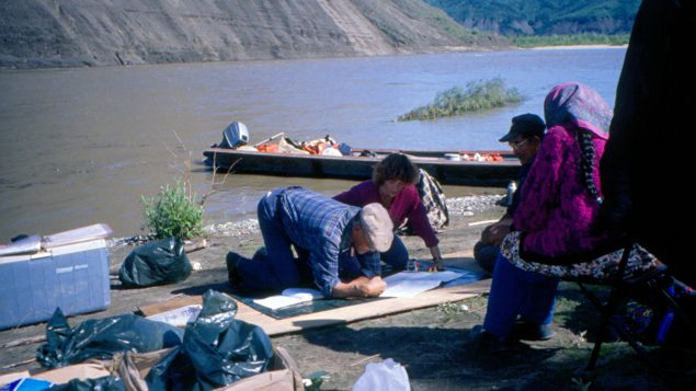 Recognition of documents highlights Indigenous cultures and knowledge