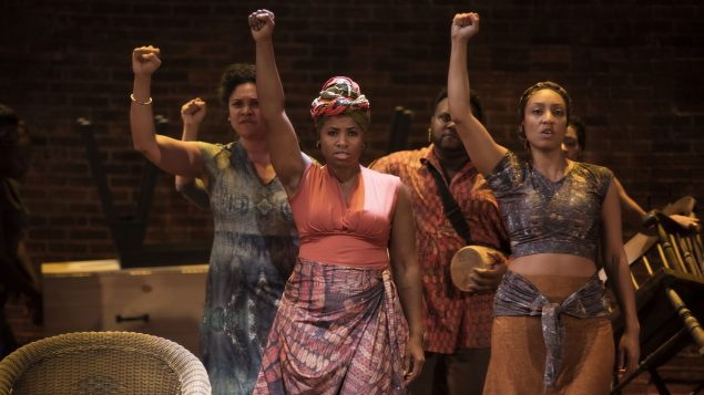 New project fosters Indigenous, Black playwrights
