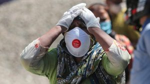 The world is 'unfit' to prevent another pandemic: expert panel