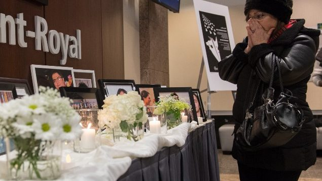 Families of air disaster victims offered new way to settle in Canada