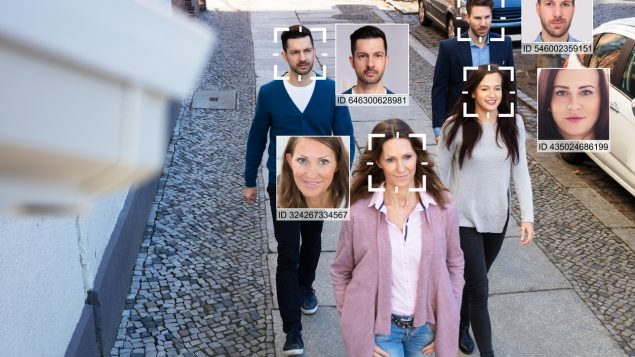 Privacy watchdog warns facial recognition tools endanger human rights