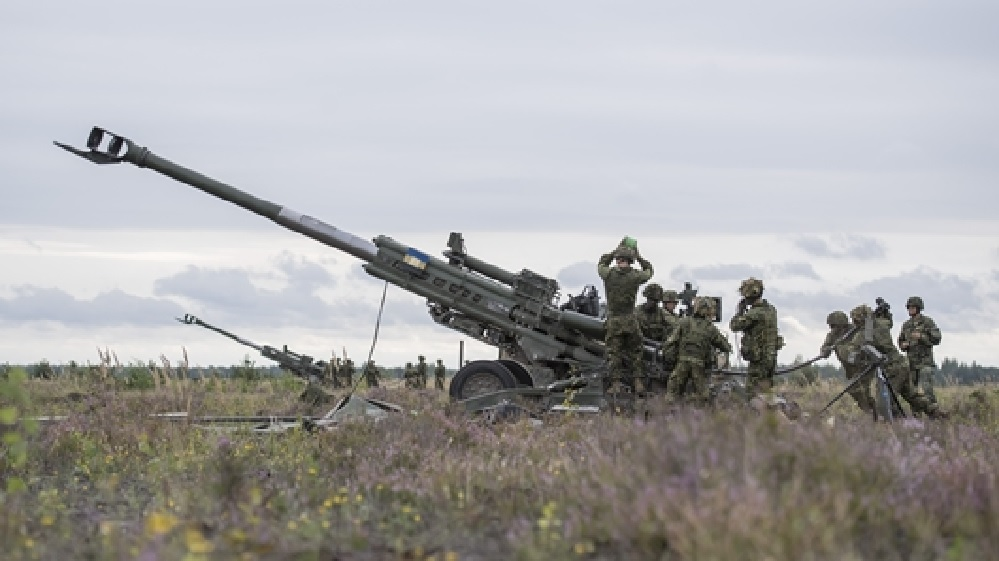 Canada joins Europe's 'military mobility' defence project – RCI