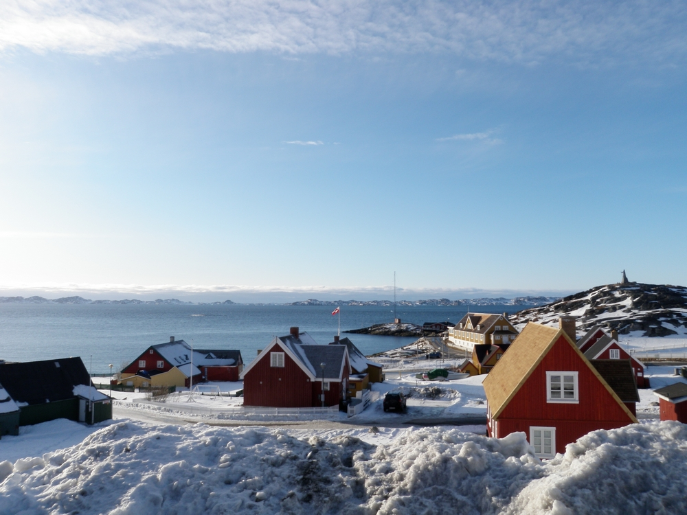 Home rule government urges all unnecessary travel to and from Greenland be avoided