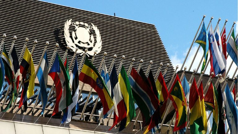 IMO to tackle possible Arctic heavy fuel oil ban starting Monday
