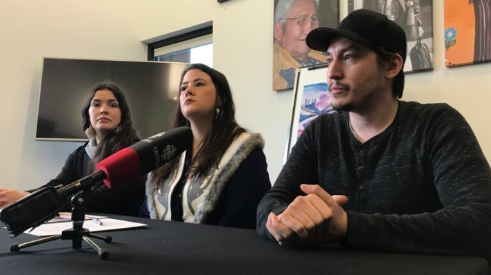 Indigenous leaders in northwestern Canada declare climate emergency