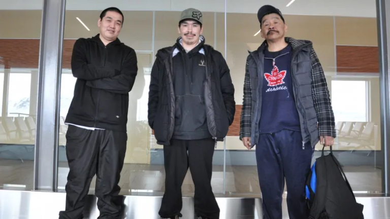 Arctic Canada: Nunavut men left homeless after COVID-19 pushes court dates