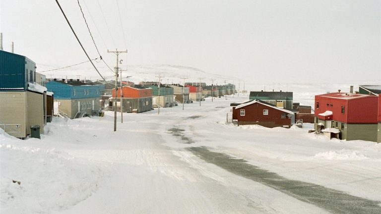 Greenhouse project in Inuit region of Arctic Quebec advances with delivery of hydroponic container to Inukjuak