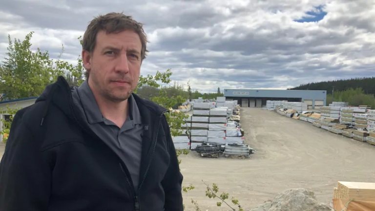 Some businesses booming as Yukoners adjust to pandemic life in Arctic Canada