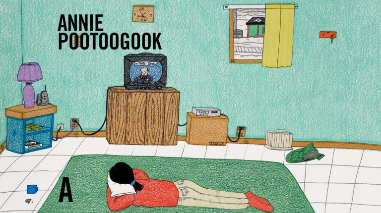 New ebook explores life and legacy of Canadian artist Annie Pootoogook