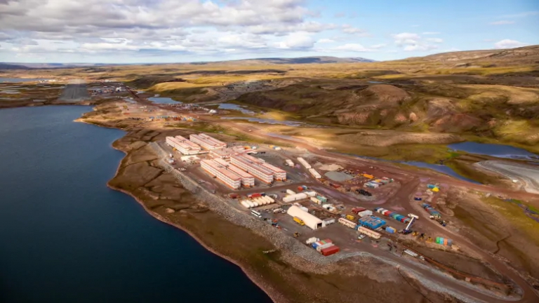 New Inuit benefit agreement worth $1B over life of Mary River Mine in Nunavut