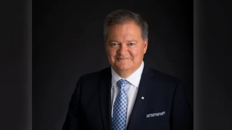 Continuing education a priority for new Yukon University president in Canada's North