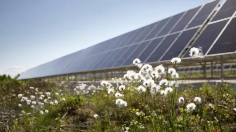 Company promises $2.1M solar project in Canada's Yukon territory