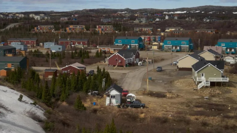 Police-related death rate in Northern Quebec 30 times higher than Ontario's