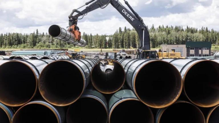 Canada Energy Regulator announces members of 1st Indigenous advisory committee