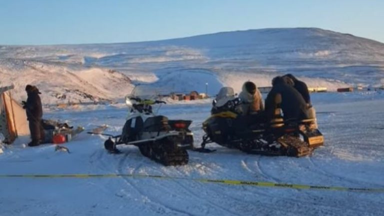 Nunavut court grants mining company injunction against blockade protesters