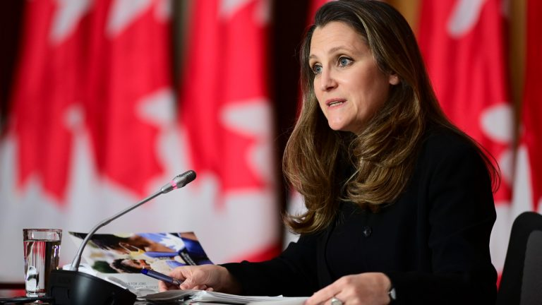 Health, climate among northern highlights from Canadian budget