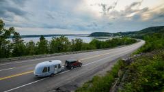 هشهد خلاب في رحلتك إلى منطقة Saguenay-Lac-St-Jean في شمال مقاطعة كيبيك التي تبعد نحو 500 كلم عن مدينة مونتريال/وزارة السياحة في كيبيك