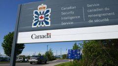 تحذير من جهاز الاستخبارات الكندي في أوتاوا/الصحافة الكندية