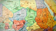 """الإرهاب ظاهرة مستشرية في كل أرجاء العالم والقارة الافريقية لا تشكل استثناء. """"محاربة الإرهاب في افريقيا"""" كتاب صدر مؤخرا في المكتبات الكندية. حقوق الصورة: iStock"""