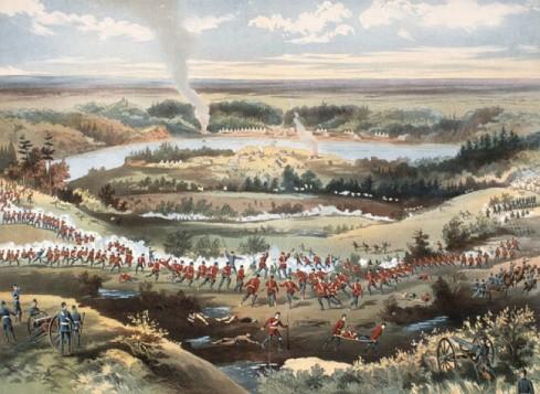 Batalla de Batoche
