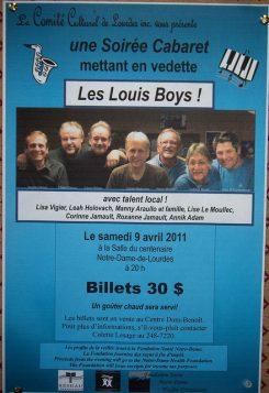 Louis Boys