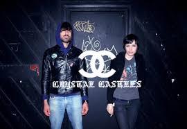 Tambi 233 n escucharemos el tema celestica del d 250 o crystal castles