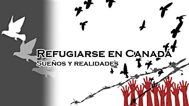 Refugiarse en Canadá