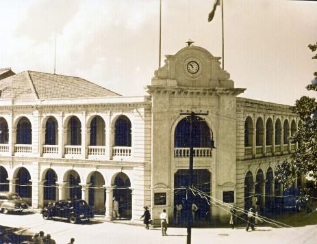 Banco Nacional de la República de Haití.