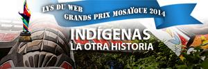Indígenas • La otra historia