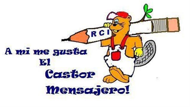 Castor Mensajero