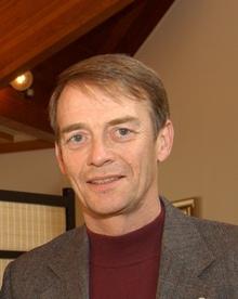 Profesor Richard Hughson de la Universidad de Waterloo / http://waterloo.ca/kinesiology
