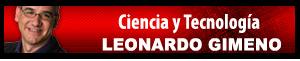 Ciencia y Tecnología • Leonardo Gimeno