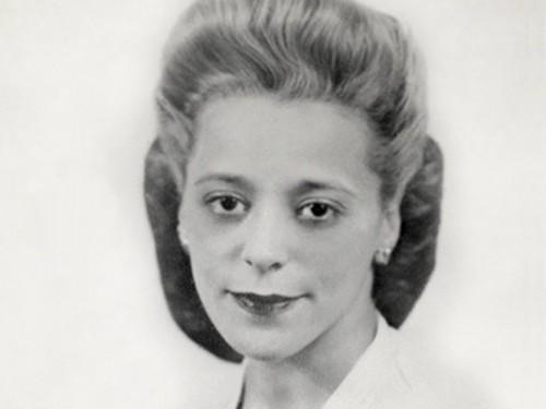 Viola Desmond (1914-1965), uchó contra el racismo en la provincia de Nueva Escocia, en el este canadiense (Foto: Banque du Canada)