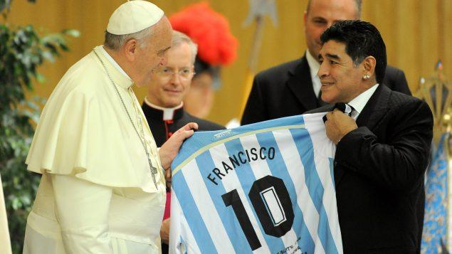 El papa Francisco canonizará a Pablo VI ya Monseñor Romero