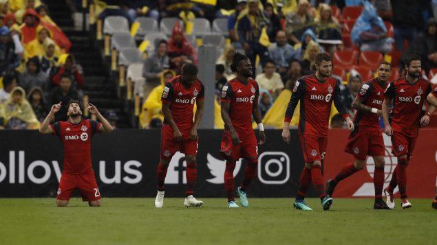 El Toronto Fc Esta Re Escribiendo La Historia Del Futbol Norteamericano