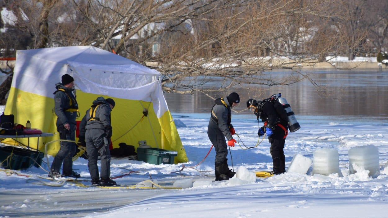 Padre de niño desaparecido en Montreal está convencido que su hijo ...