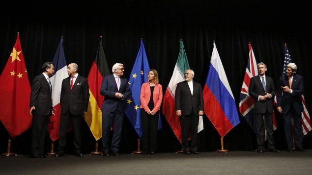 ¿En qué consiste el acuerdo nuclear entre Irán y Trump?