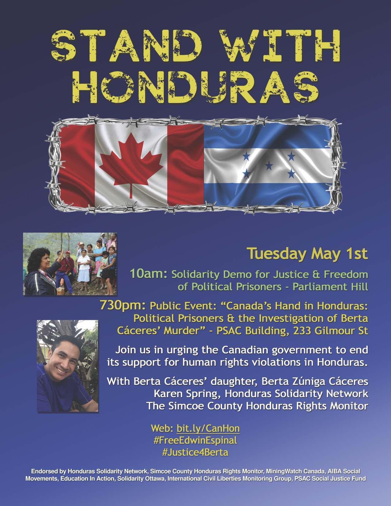 Honduras – RCI | Español
