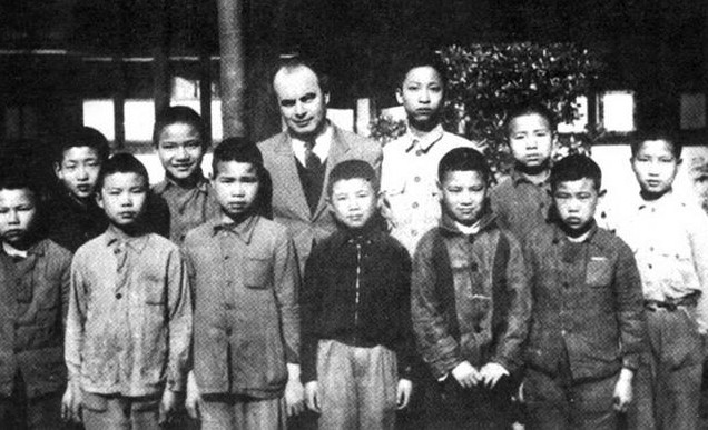 Finding Adler: The music and mystery of the Jewish refugee who shaped the lives of a Chinese family