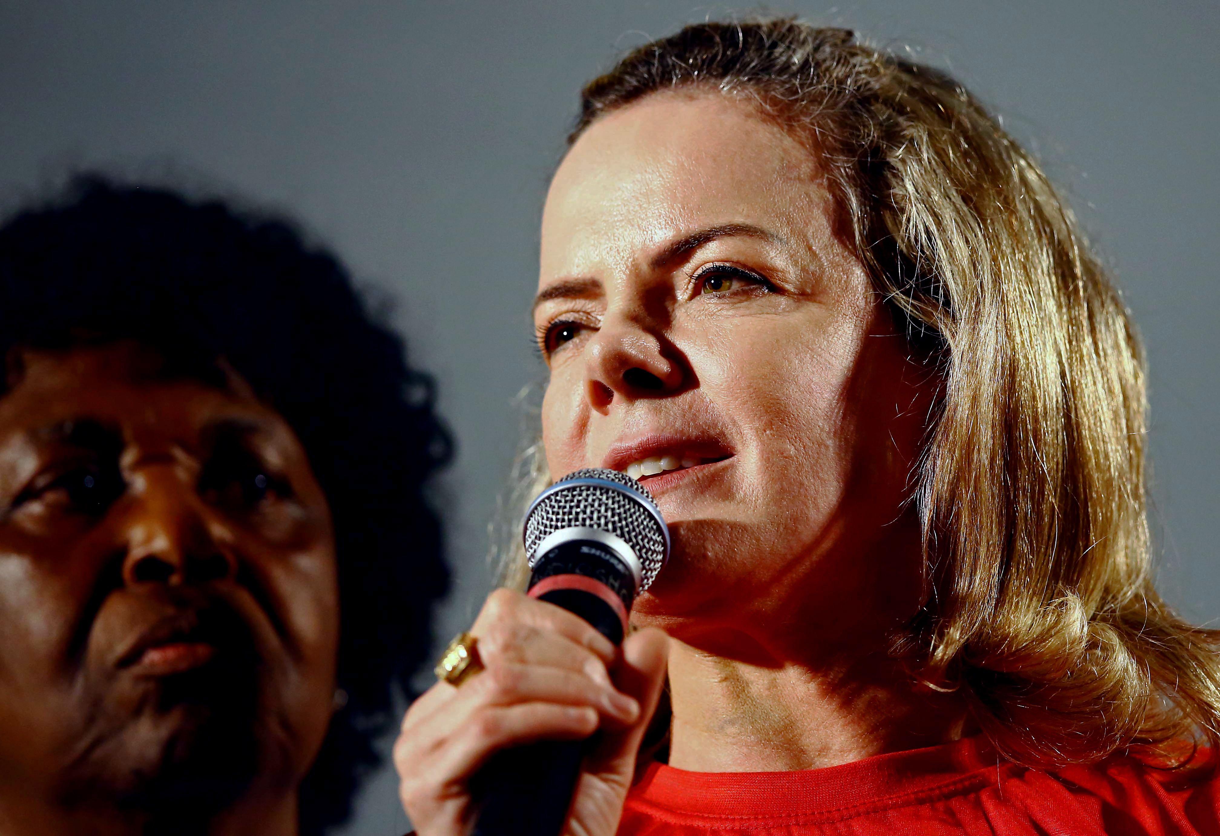 Supremo absuelve de corrupción a presidenta del partido de Lula — Brasil