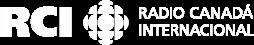 RCI • RADIO CANADÁ INTERNACIONAL