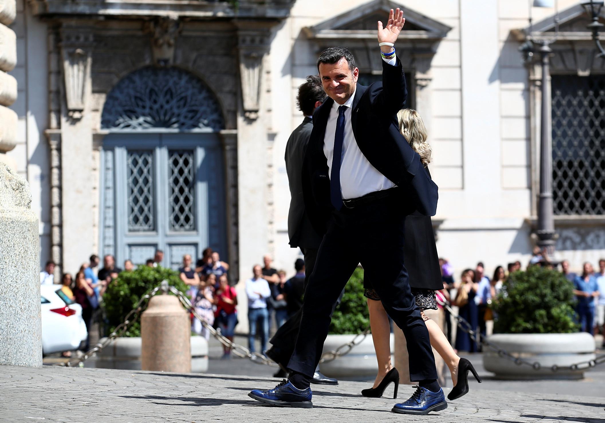 Parlamento italiano rechazar tratado de libre comercio for Concorsi parlamento italiano 2017