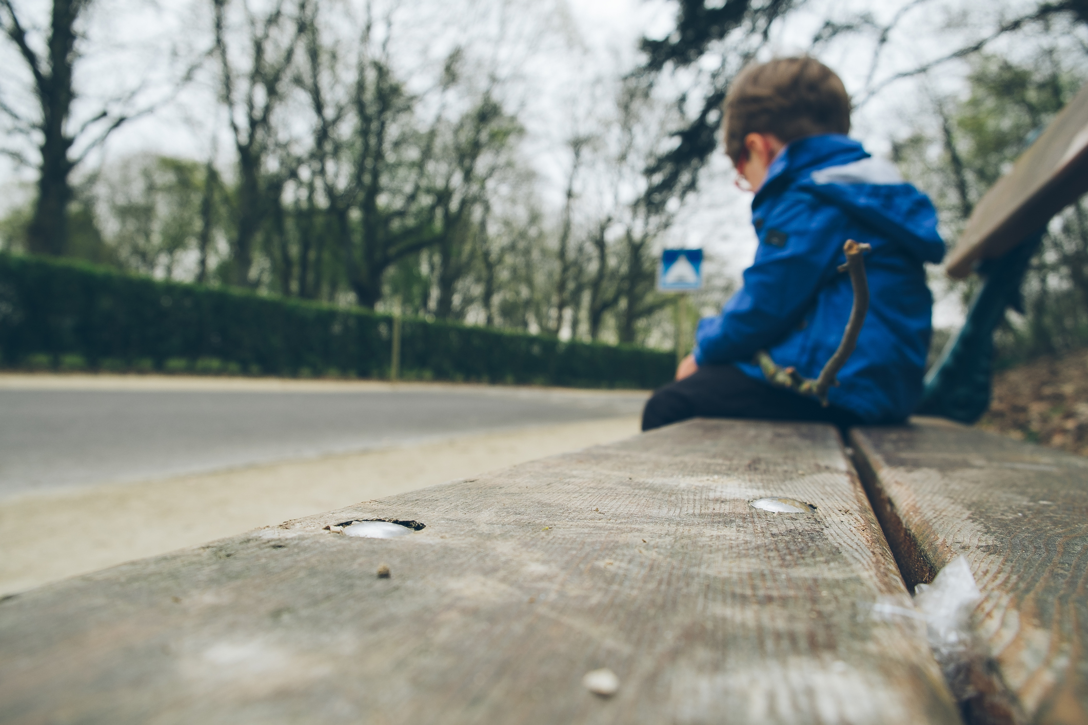 Estudio: Canadá no es un modelo de bienestar infantil