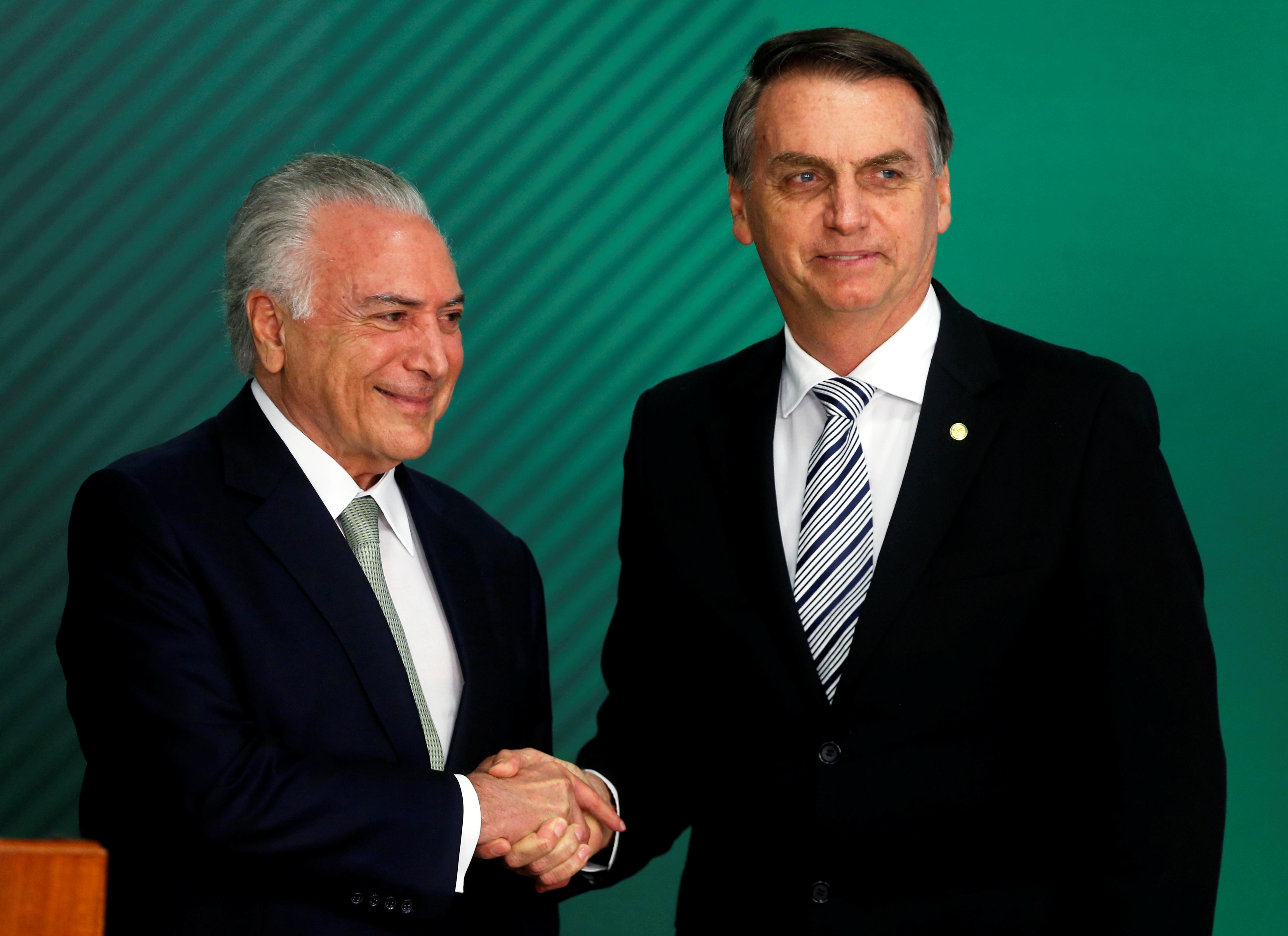 Jair Bolsonaro será operado antes de asumir la presidencia