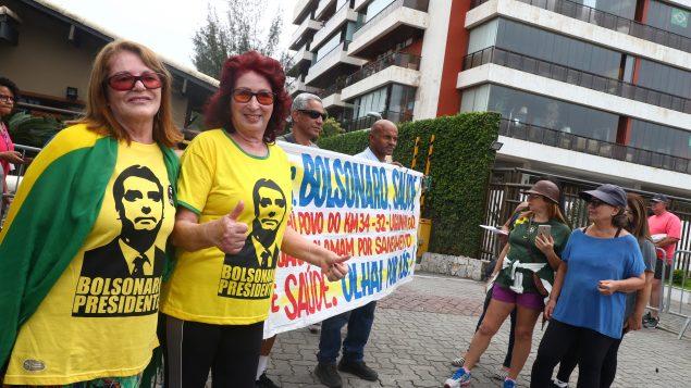 Jair Bolsonaro trasladará la embajada de Brasil en Israel a Jerusalén