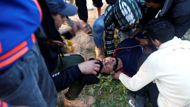 Duro informe contra Israel por represión en Gaza