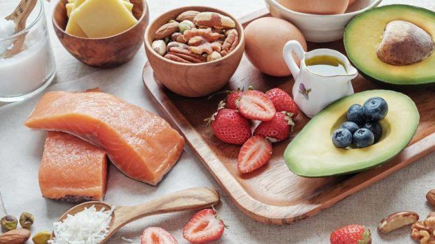 gas en la dieta cetosis