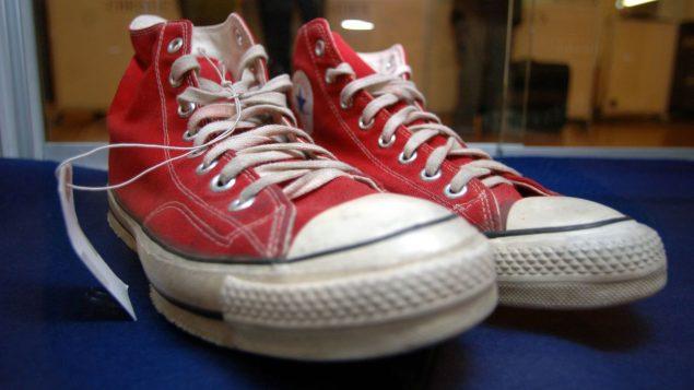 Precio récord de zapatillas: 437.500 dólares por unas Nike