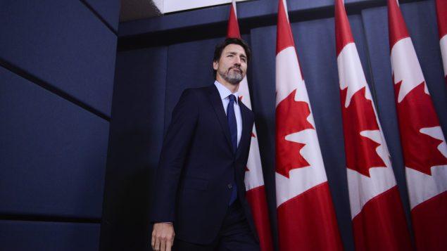 Canadá  compensará a familias de víctimas de avión derribado en Irán